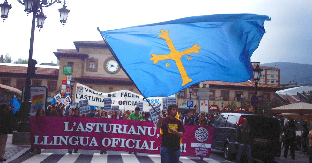 Asturiano