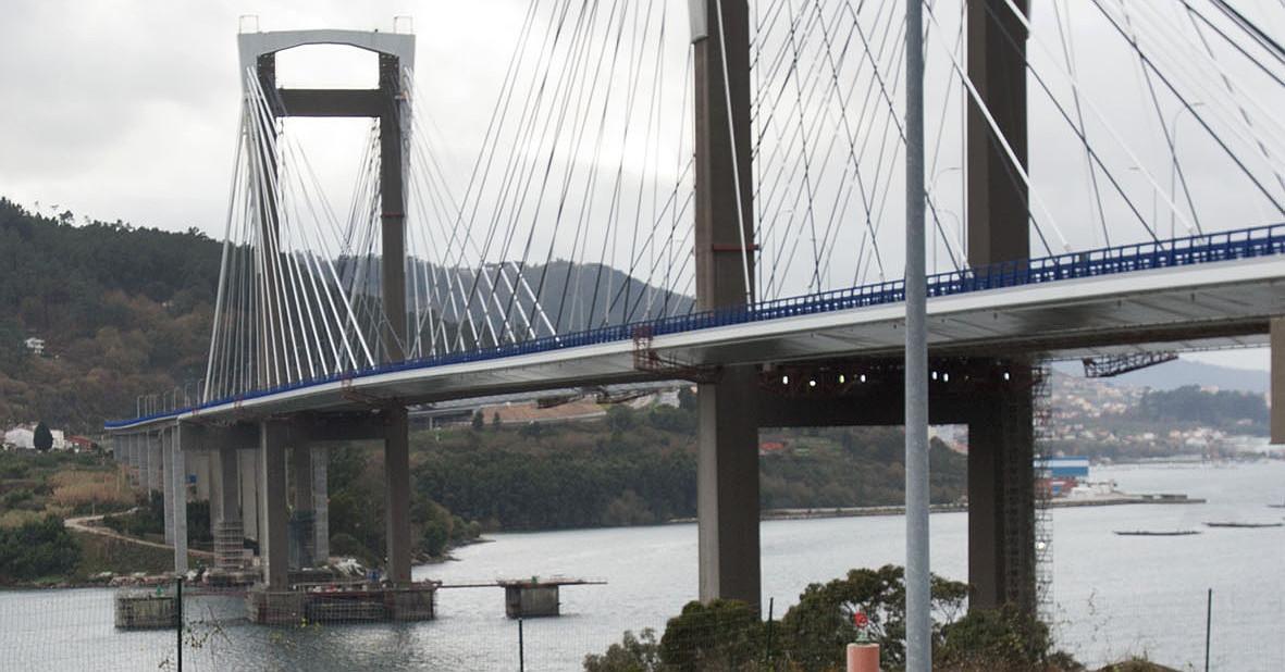 Rande ponte