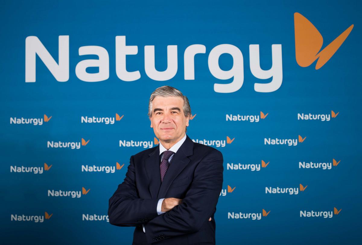Francisco Reynés presidente Naturgy