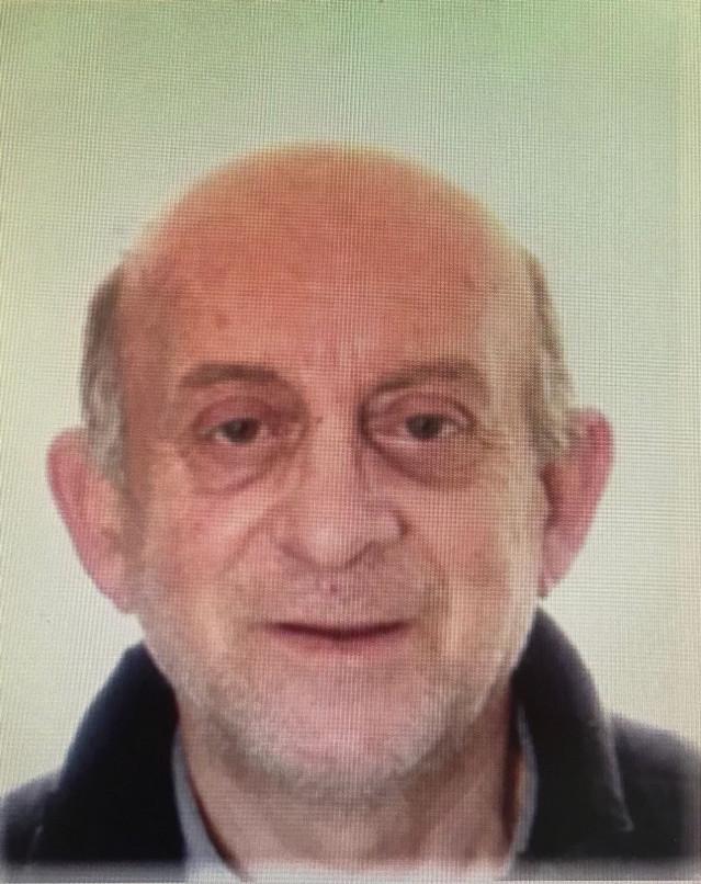 Imagen actualizada del preso fugado de Pereiro de Aguiar (Ourense)