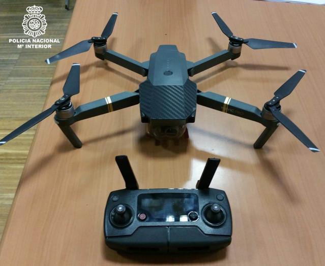 [Grupovigo] Nota De Prensa De La Comisaría De Policía Vigo Redondela