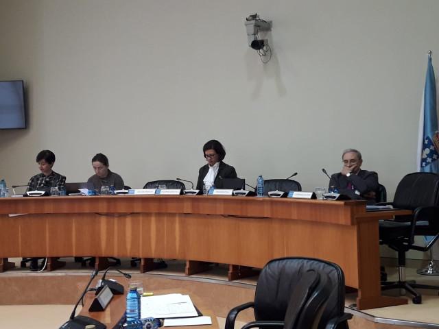 Comisión Permanente no Legislativa de Control de la Corporación de la RTVG
