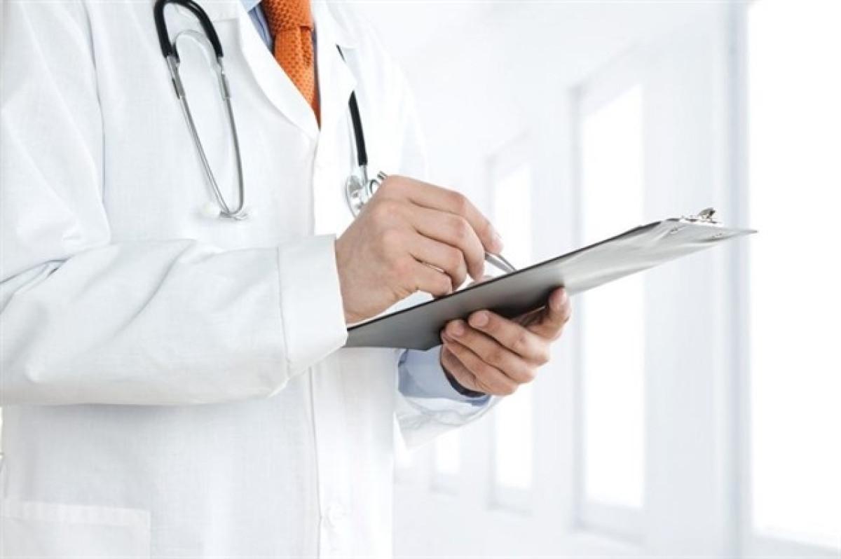 Medicos sanidad atencion primaria