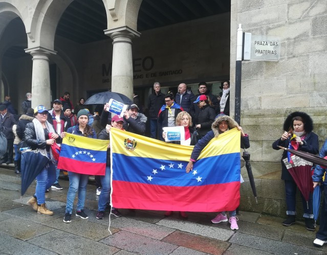 Venezuela avesanti