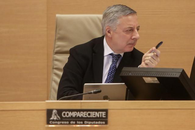 Comisión de Investigación sobre el accidente ferroviario ocurrido en Santiago de