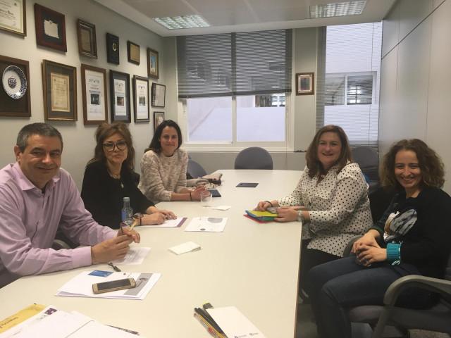 Centros educativos de Miño, Carballo y Cambre ganan el Premio Concepción Arenal