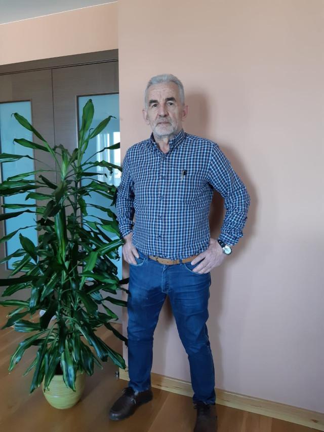 El empresario y expresidente del Lugo José Bouso será el candidato del PP  a la