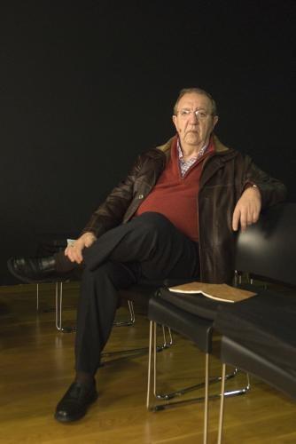 Muere el poeta Manuel Vilanova, renovador de la lírica gallega contemporánea