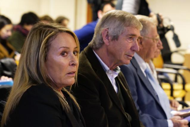 Os acusados de desfalco na Fundación Cela din que a indemnización era