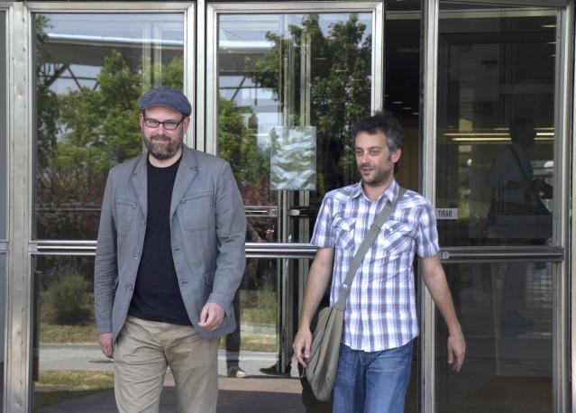 Compostela Aberta y Marea Atlántica no concurrirán a las municipales bajo la marca paraguas de EU, Podemos y Anova
