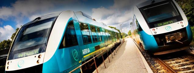 Arriva, filial de la alemana Deutsche Bahn, logra 'luz verde' para competir con Renfe