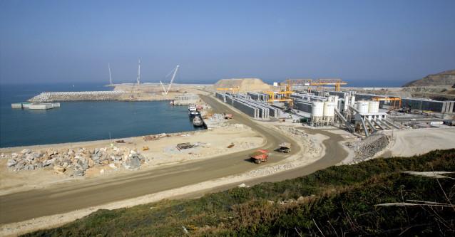 Puerto Exterior De A Coruña