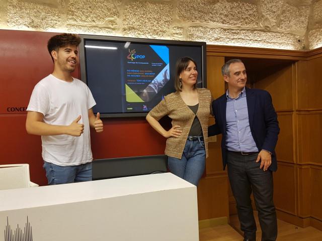 El exconcursante gallego de OT 2017 Roi Méndez: tocar en la Quintana llena es