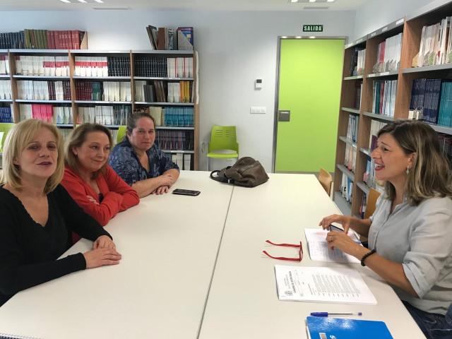 Galicia En Común pide el reconocimiento de la categoría profesional de técnicos sanitarios, que se movilizarán el día 18