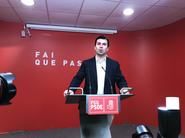 26M-M.- El PSdeG insta a Feijóo posicionarse