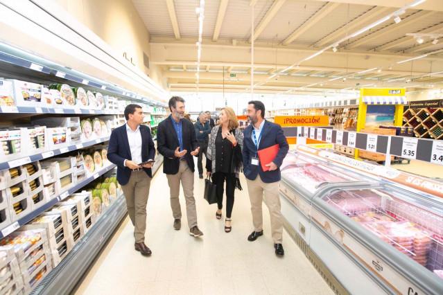 Lidl invierte más de 3 millones en abrir su tienda