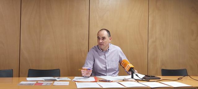 Rueda de prensa sobre sentencias relativas a compra de acciones del Popular
