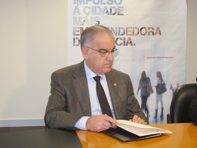 José García Costas