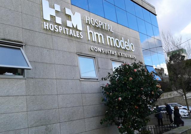 La Unidad de Mama del Hospital HM Modelo de A Coruña apuesta por la cirugía ambulatoria en la mayoría de operaciones