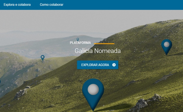 Galicia Nomeada