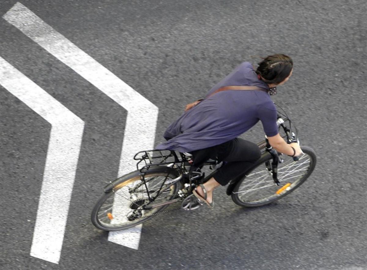 Bicicletaciudad