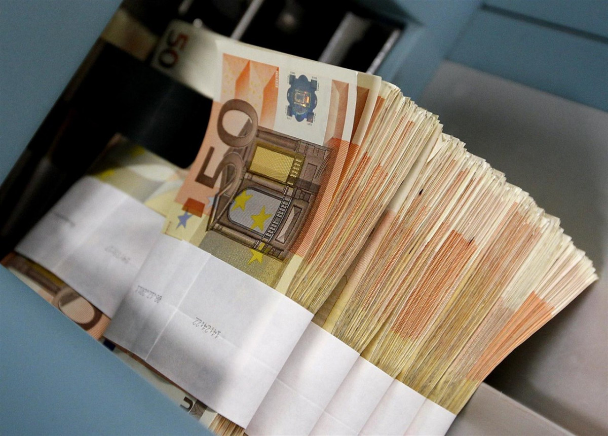 Dinerobilleteseuro