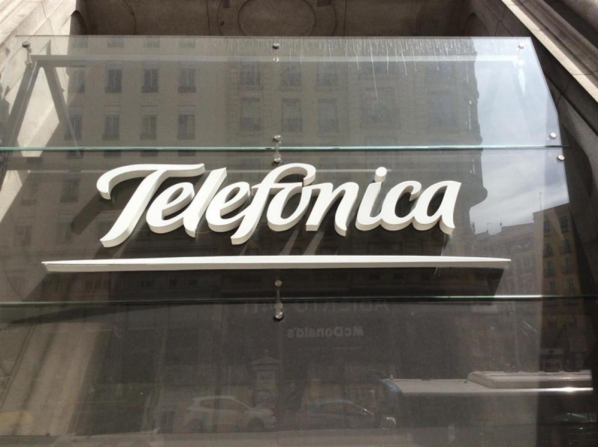 Telefonica 2
