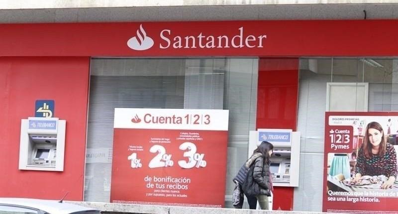 Banco santander 231217