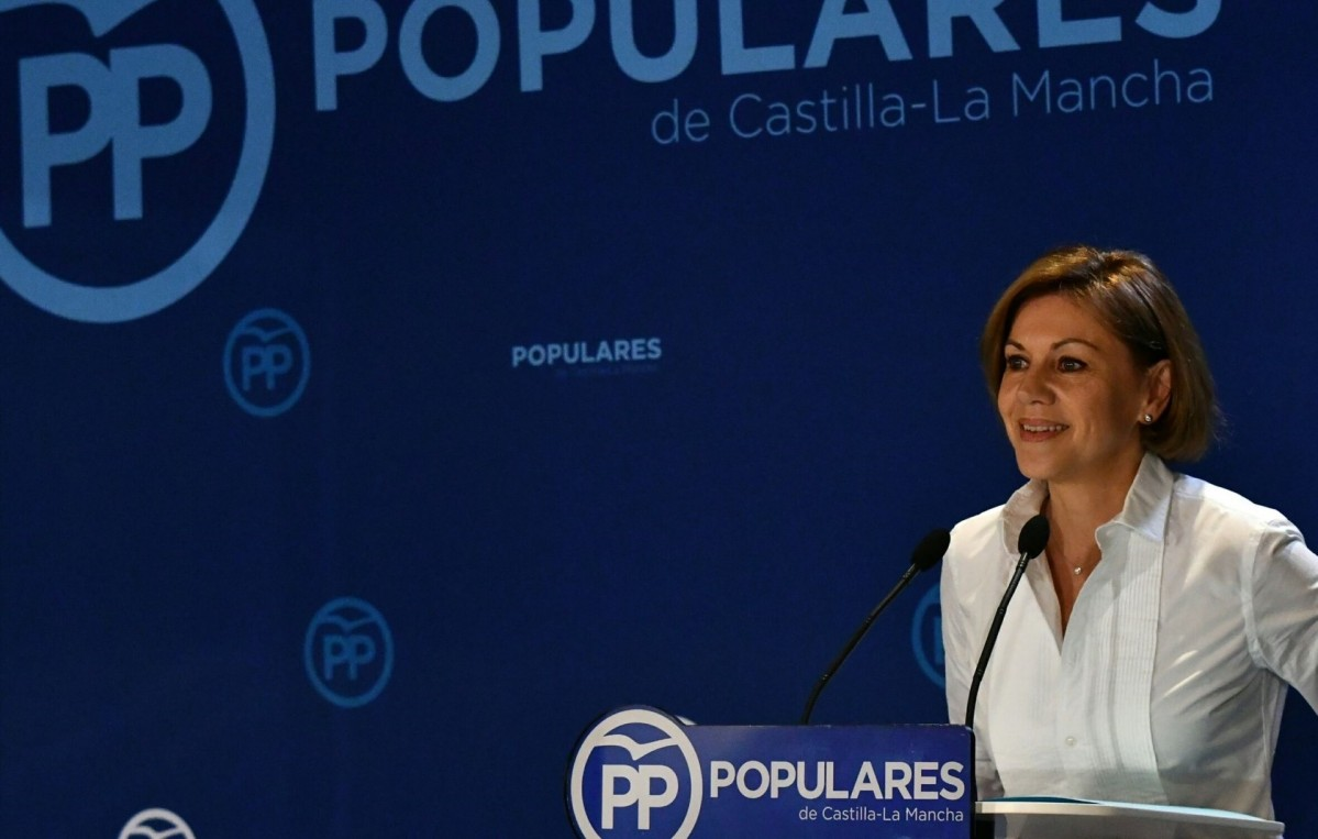Cospedal pp ep